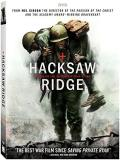 Hacksaw Ridge Garfield Worthington DVD R