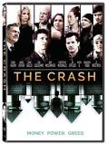 Crash (2016) Robb Driver Q DVD R