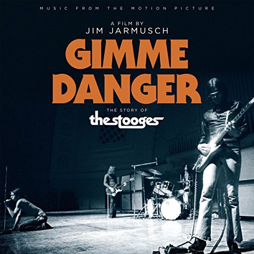 Gimme Danger Music From The Motion Picture