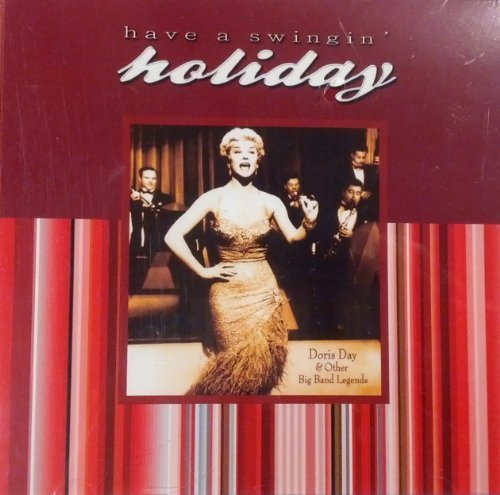 Have A Swingin' Holiday Have A Swingin' Holiday