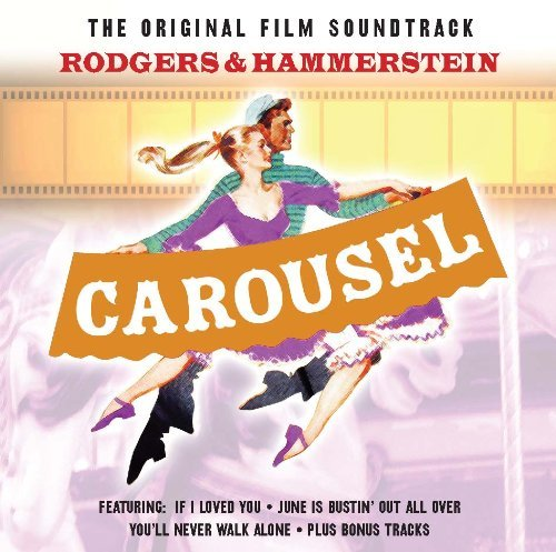 Carousel Soundtrack Rodgers & Hammerstein