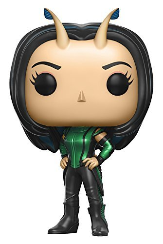 Funko Pop Mantis Guardians Of The Galaxy Vol. 2
