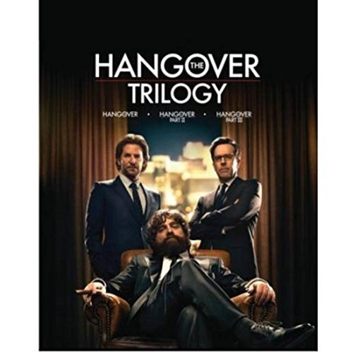 Hangover Trilogy Cooper Helms Galifianakis