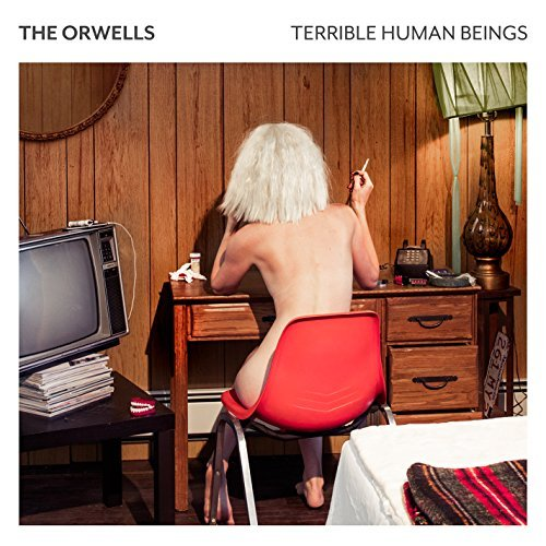 Orwells Terrible Human Beings
