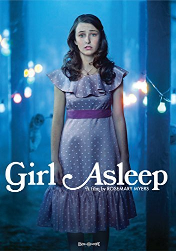 Girl Asleep Whitmore Feldman Mcmahon Blu Ray