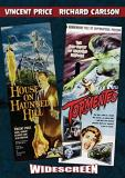Tormented House On Haunted Hill Double Feature DVD Nr