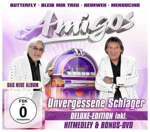 Amigos Unvergessene Schlager Deluxe Edition (inkl. Hitm