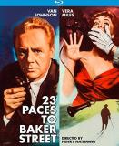 23 Paces To Baker Street Johnson Miles Blu Ray Nr