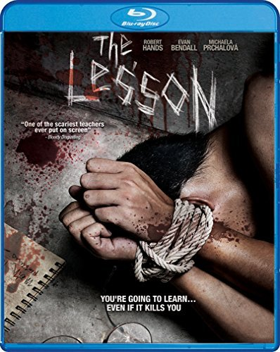 Lesson Hands Bendall Blu Ray Ur