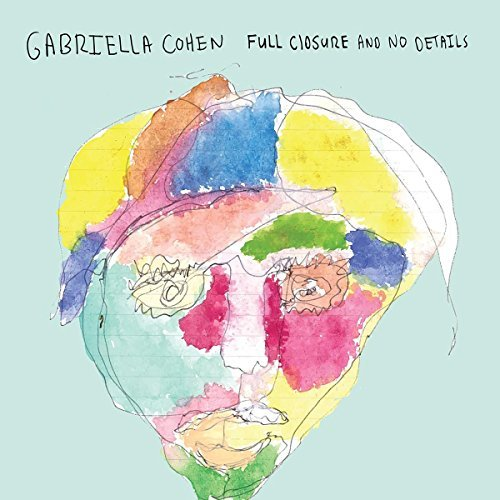 Gabriella Cohen Full Closure & No Details