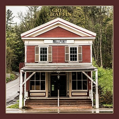 Greg Graffin Millport