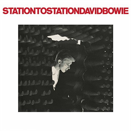 David Bowie Station To Station (2016 Remastered Version)