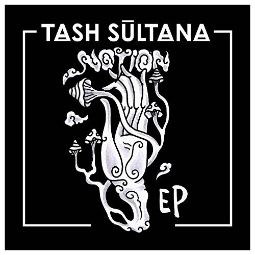 Tash Sultana Notion