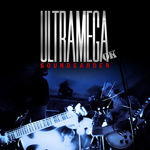 Soundgarden Ultramega Ok 2 Lp Includes Download Card