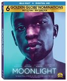 Moonlight Ali Earp Monae Blu Ray R