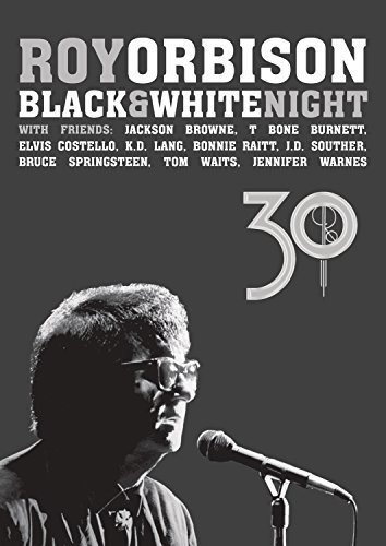 Orbison Roy Black & White Night 30 (cd Bluray Edition)