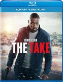 Take Elba Madden Blu Ray Dc R