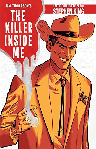 Jim Thompson Killer Inside Me