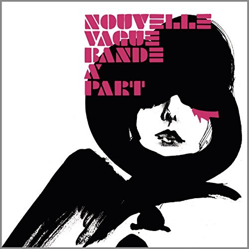 Nouvelle Vague Bande A Part Lp 180g Pink Vinyl W Dl