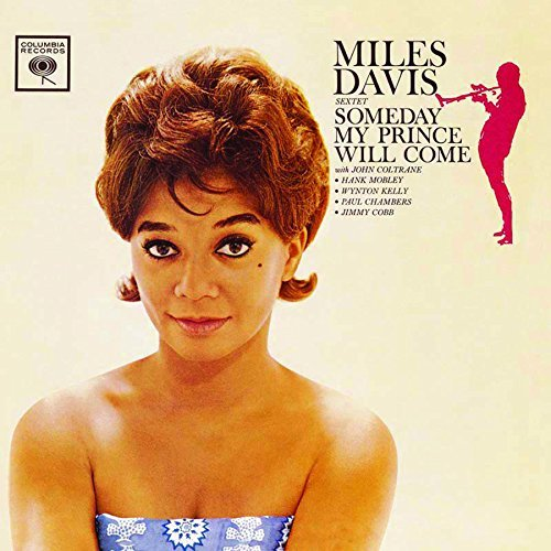 Miles Quintet Davis Someday My Prince Will Come 200 Gram