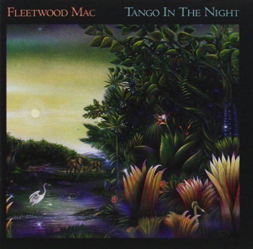Fleetwood Mac Tango In The Night (expanded) 2 CD