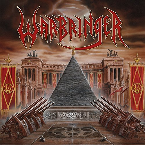 Warbringer Woe To The Vanquished