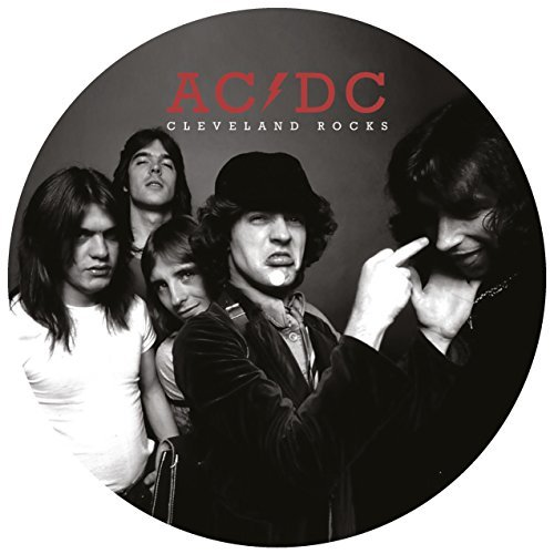Ac Dc Cleveland Rocks The Ohio Broadcast 1977