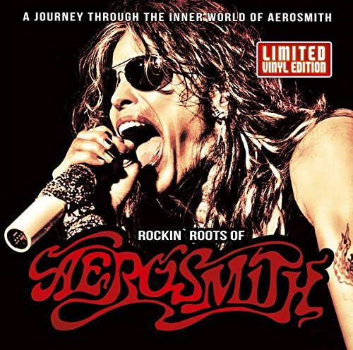 Aerosmith Rockin Roots Of Lp