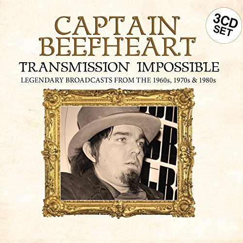 Captain Beefheart Transmission Impossible