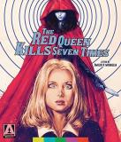 The Red Queen Kills Seven Times Bouchet Danning Blu Ray Pg