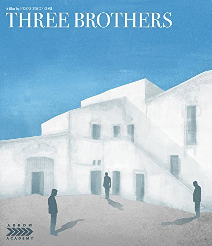 Three Brothers Three Brothers Blu Ray DVD Pg