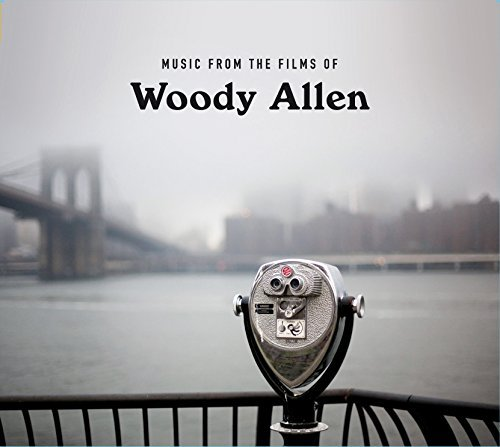 Music From The Films Of Woody Allen Music From The Films Of Woody Allen 3 CD