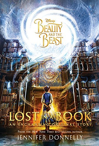 Jennifer Donnelly Beauty And The Beast Lost In A Book