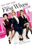 First Wives Club Midler Keaton Hawn DVD