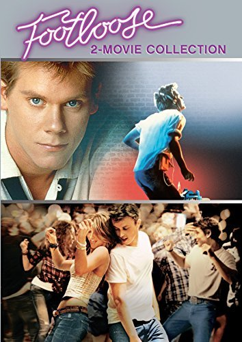 Footloose '84 Footloose '11 Double Feature DVD
