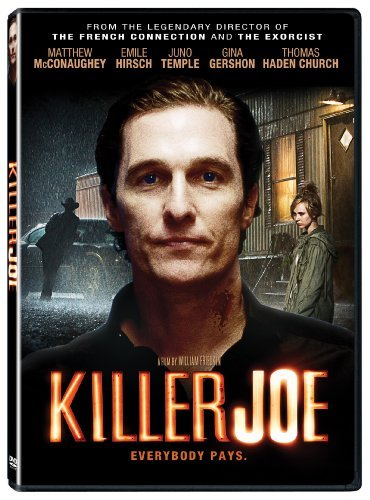 Killer Joe Mcconaughey Hirsch Temple