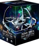Star Trek Deep Space Nine The Complete Series DVD