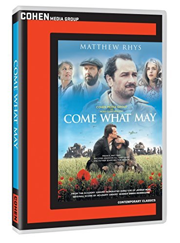 Come What May Come What May DVD R