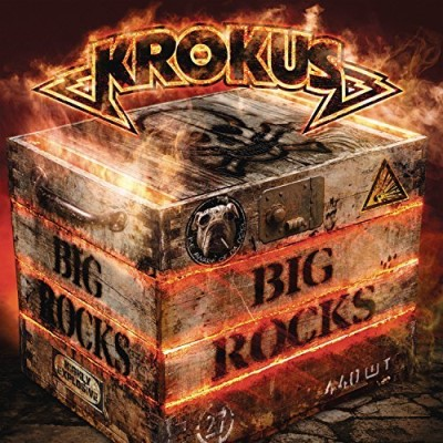 Krokus Big Rocks Import Gbr