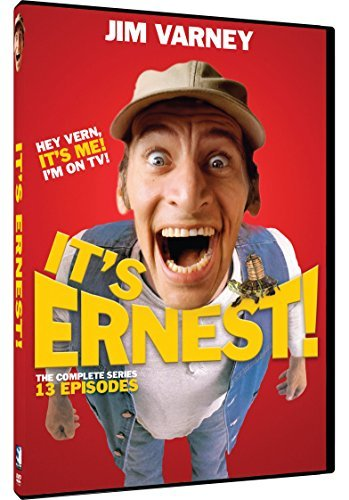 It's Ernest 13 Episodes It's Ernest 13 Episodes