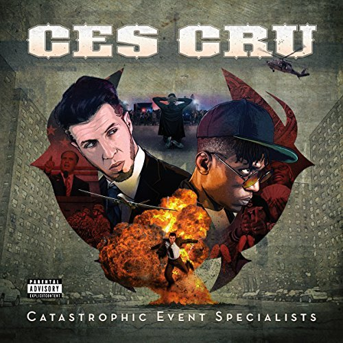 Ces Cru Catastrophic Event Specialists