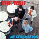 Who My Generation 3lp