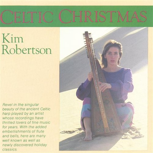 Kim Robertson Celtic Christmas