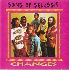 Sons Of Selassie Changes