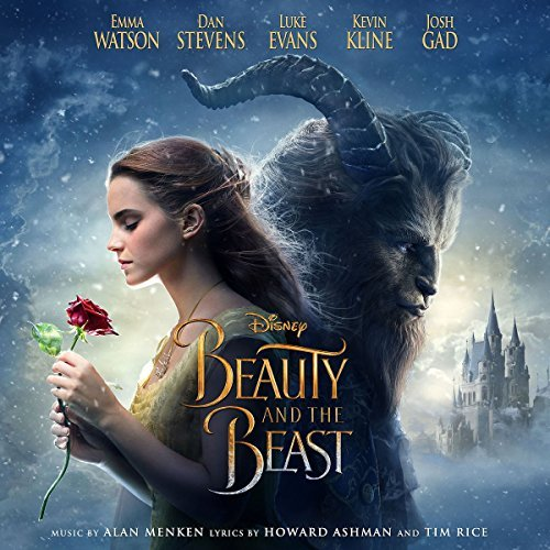 Beauty & The Beast (2017) Soundtrack