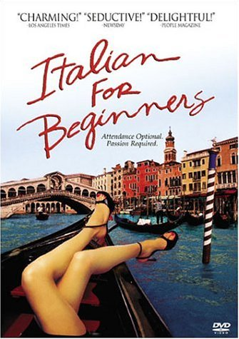 Italian For Beginners (ws)