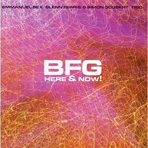 B.F.G Here & Now Import Eu
