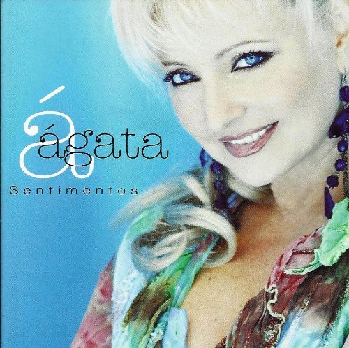 Agata Sentimentos [cd] 2006