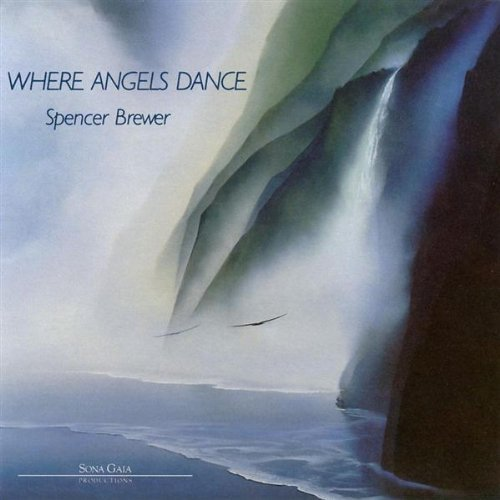 Where Angels Dance