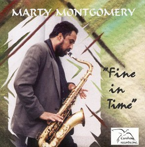 Marty Montgomery Fine In Time